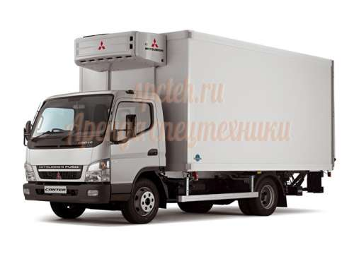 Рефрижератор MERCEDES BENZ - SPRINTER 311